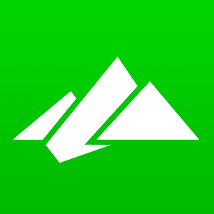 bergfex Tours & GPS Tracking Running Hiking Bike for pc