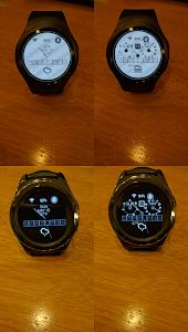 Zooper Wear - Gear S2 v2.1