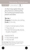 Screenshot of Waitrose Food
