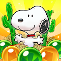 Bubble Shooter: Snoopy POP! - Bubble Pop Game icon