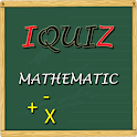 IQUIZ : MATHEMATIC icon