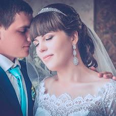 Wedding photographer Yuliya Galieva (fotobk2). Photo of 08.06.2016