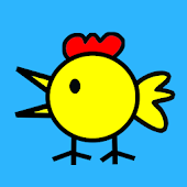 Happy Molly Chick - 2019 Icon