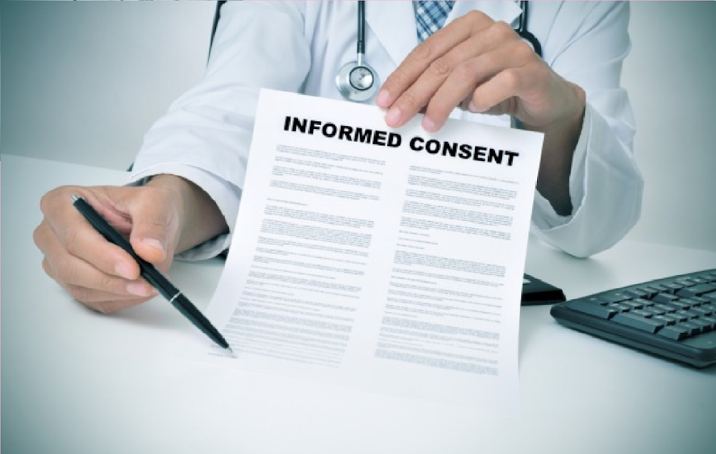 Informed Consent: A Vital And Basic Human Right For Our Health Freedom