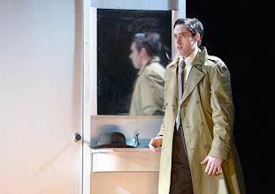 Photo: Wiener Kammeroper/ Theater an der Wien: RINALDO. Inszenierung Christiane Lutz. Premiere 4.12.2014. Tobias Greenhalgh. Foto-Copyright: Barbara Zeininger