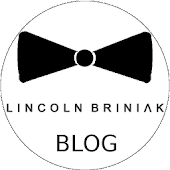 Blog Lincoln Briniak