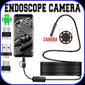 ENDOSCOPE Camera USB icon