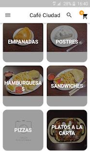 Download Café Ciudad For PC Windows and Mac apk screenshot 1
