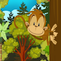Falling Monkeys icon