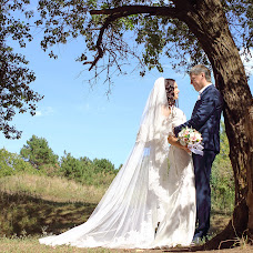 Wedding photographer Anastasiya Tischenko (prizrak). Photo of 21.09.2017