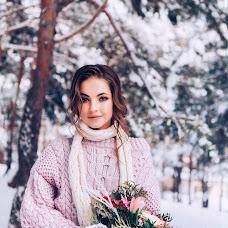 Wedding photographer Ekaterina Davydova (Katya89). Photo of 13.04.2017