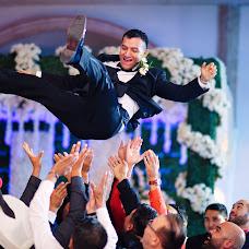 Wedding photographer Carlos Montaner (carlosdigital). Photo of 08.10.2017