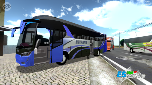 ES Bus Simulator ID 2  screenshots 8