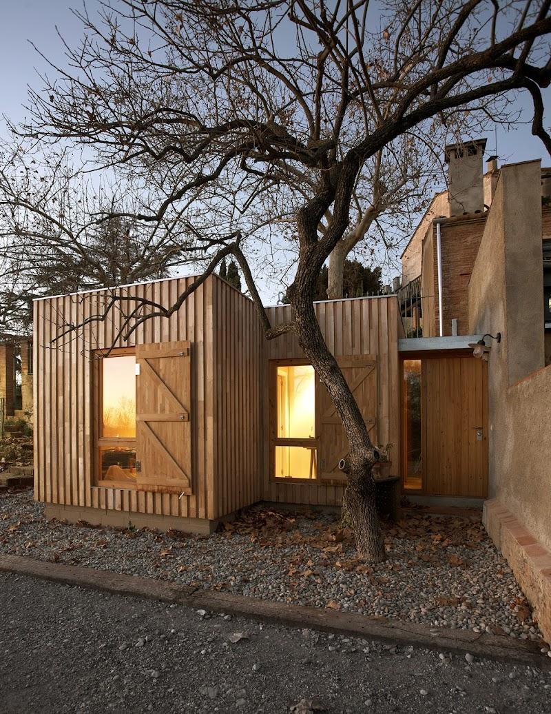 Casa Anna - Sauquet Arquitectes