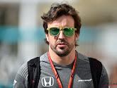 Renault overweegt een poging te doen om Alonso aan te trekken in 2021