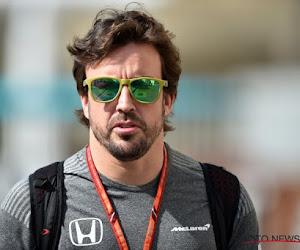 Fernando Alonso en McLaren trekken met motoren van Amerikaans merk naar Indy 500