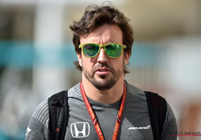 """F1-renstal begint al te dromen: """"Alonso is een optie"""""""