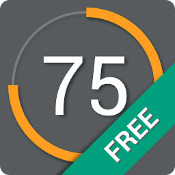 Androidアプリ Battery Widget Reborn フリー ツール Androrank アンドロランク