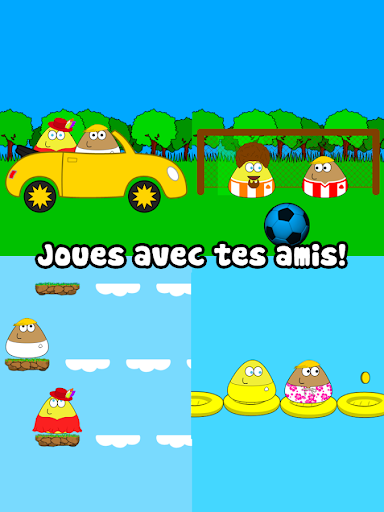 Pou screenshot 10