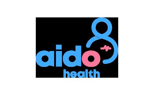 aido health Logo
