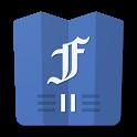 Folio 2 for Facebook & Messenger icon