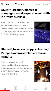 VeneziaToday- screenshot thumbnail