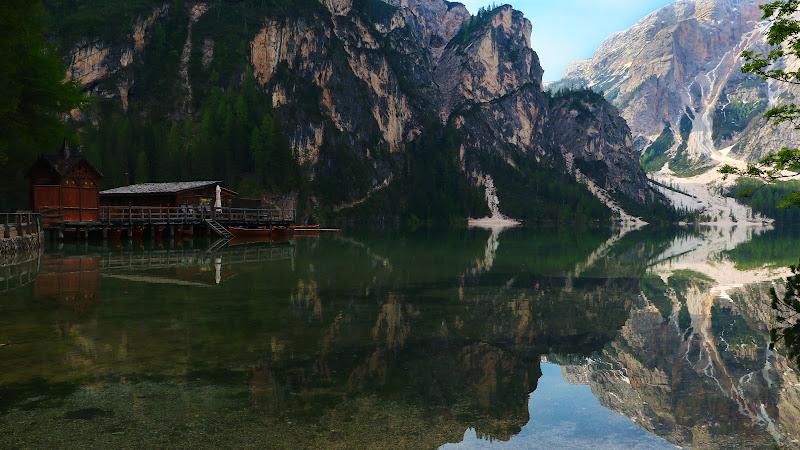 Mirror Lake di andrea_nicolini