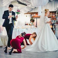 Wedding photographer Aleksandr Medvedenko (Bearman). Photo of 19.11.2015