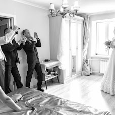 Wedding photographer Olya Vetrova (0laVetrova). Photo of 03.10.2016