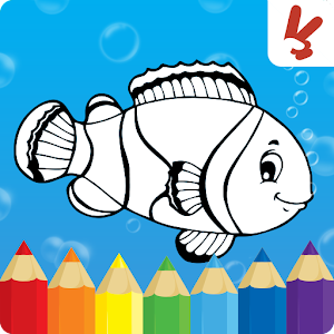 Coloring games for kids animal - Android Apps on Google Play