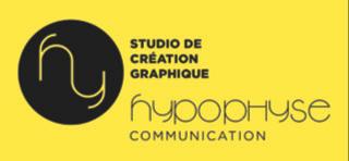 Hypophyse-communication-logo