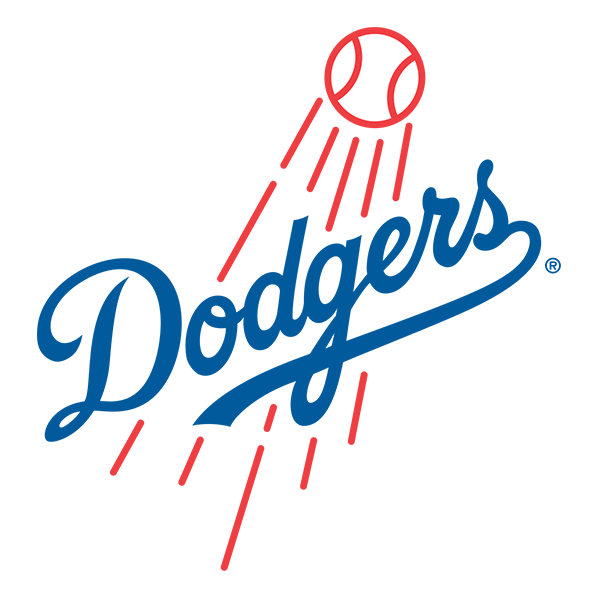 famous-baseball-logos-in-the-mlb-los-angeles-dodgers