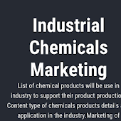 Industrial Chemicals Blog