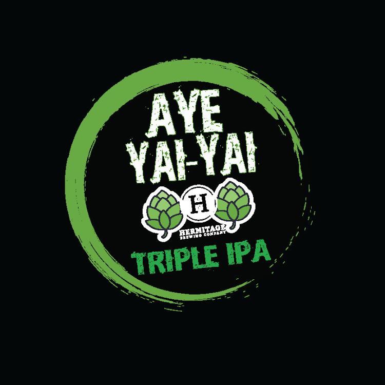 Logo of Hermitage Aye Yai Yai iiiPA