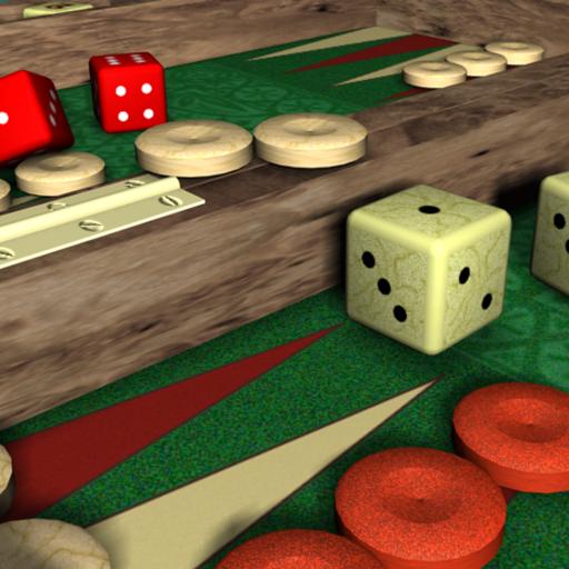 Backgammon V+, online multiplayer backgammon