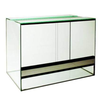 Terrarium Helglas 91 Liter