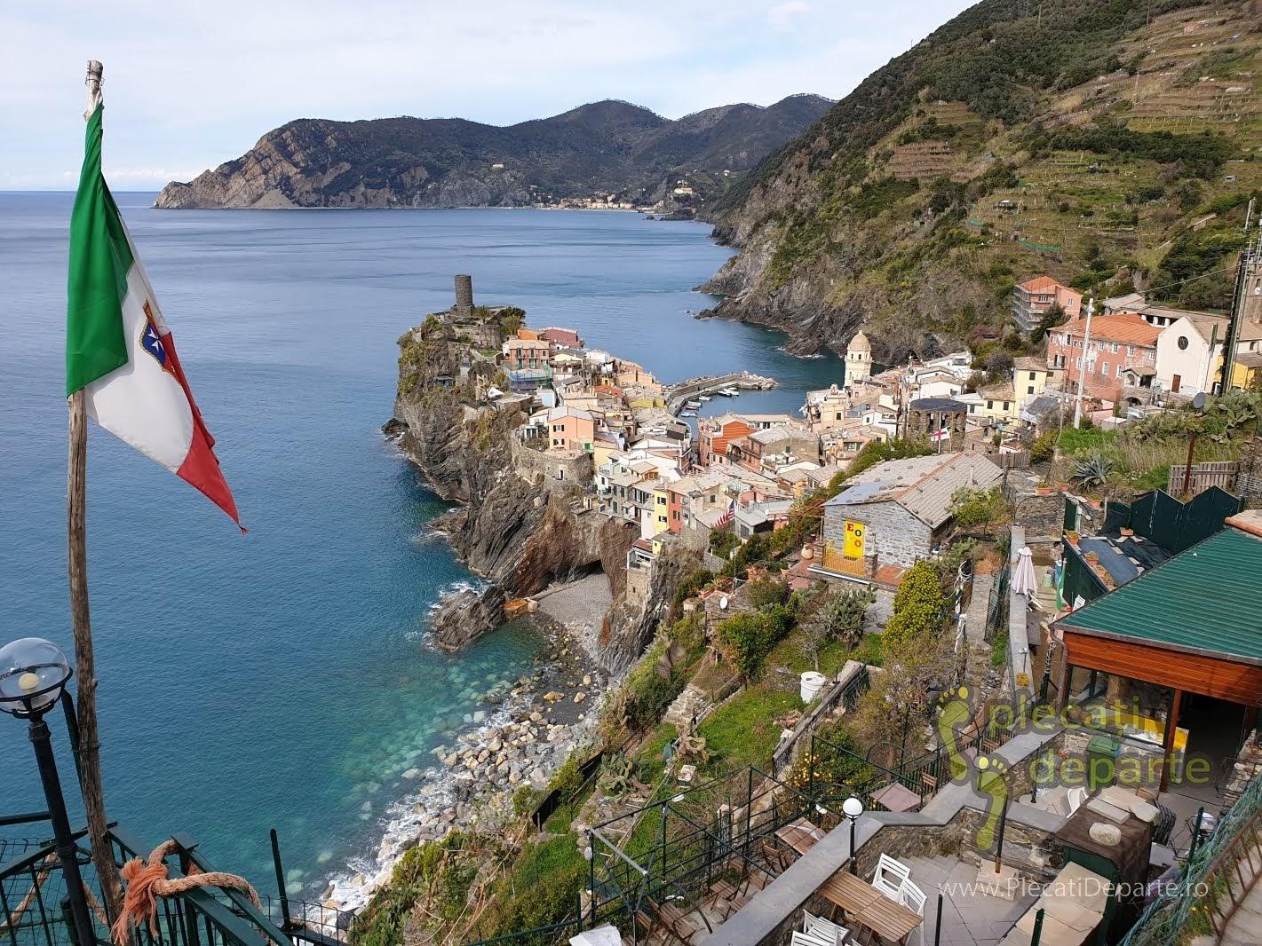 cinque terre, cinque terre pareri, cinque terre harta, Vernazza, cinque terre parc, acvariul genova, italia, cinque terre de vizitat