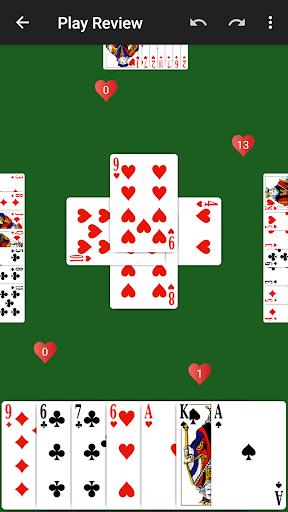 Hearts by NeuralPlay 3.22 screenshots 3
