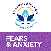 Hypnosis for Anxiety & Fears