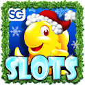 Gold Fish Casino Slot Free icon