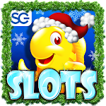 Gold Fish Casino Slot Free