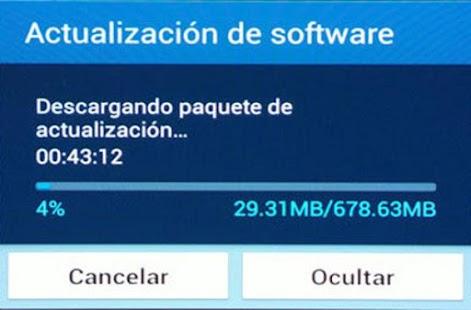 Actualizar Aplicaciones ?? screenshot