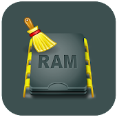 Ram Cleaner for Slow Mobile