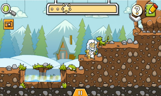 New Tips Scribblenauts Remix - náhled