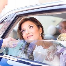 Fotografo di matrimoni Luca Sapienza (lucasapienza). Foto del 05.05.2018