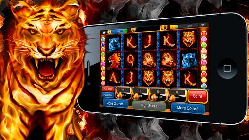 Fire Tiger: Free Slots Casino
