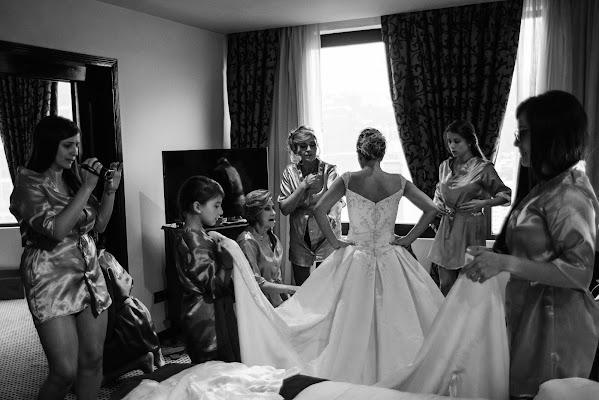 Fotógrafo de bodas Miguel angel Martínez (mamfotografo). Foto del 20.11.2017