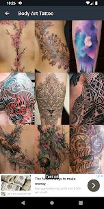Body Art Tattoo 2.5.0 Mod APK Updated 2