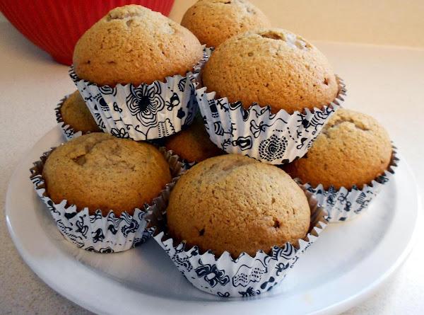 Applesauce Snack Cakes Recipe