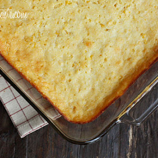 Creamed Corn Casserole Yogurt Recipes